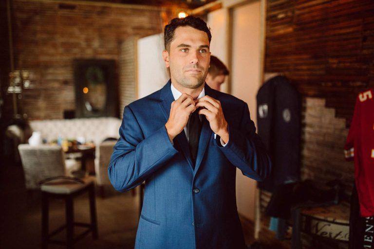 Venue on Brick - Wedding and Event Venue - Ozark, MO - 15 minutes South of Springfield, MO