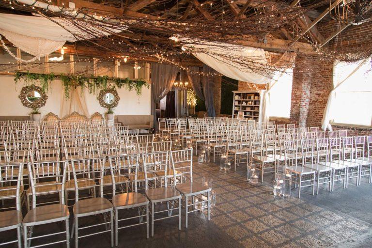 Ceremony Venue On Brick023